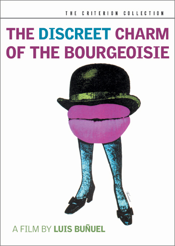 The Discreet Charm of the Bourgeoisie