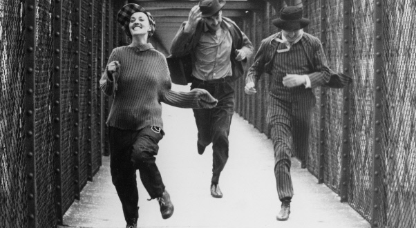 jules and jim