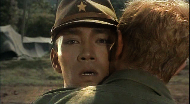 Merry Christmas,Mr Lawrence