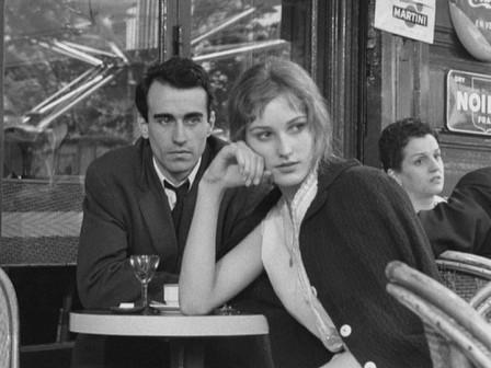 robert bresson pickpocket