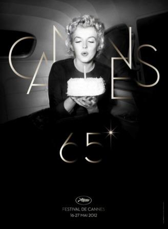 cannes official poster
