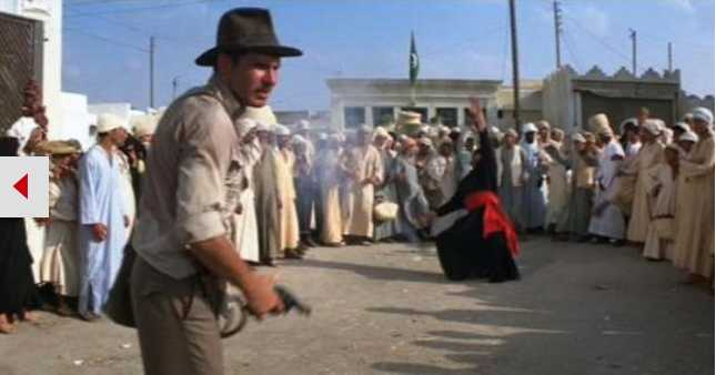 Raiders Of The Lost Ark