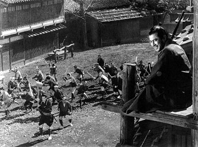 yojimbo Mifune