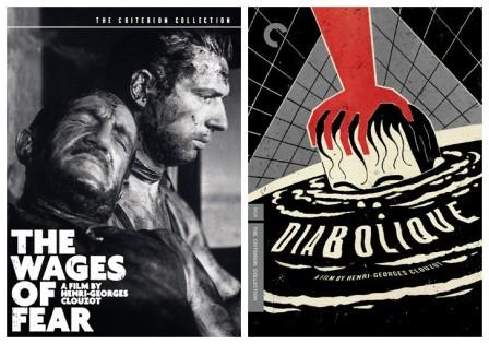 The Wages of Fear vs Diabolique