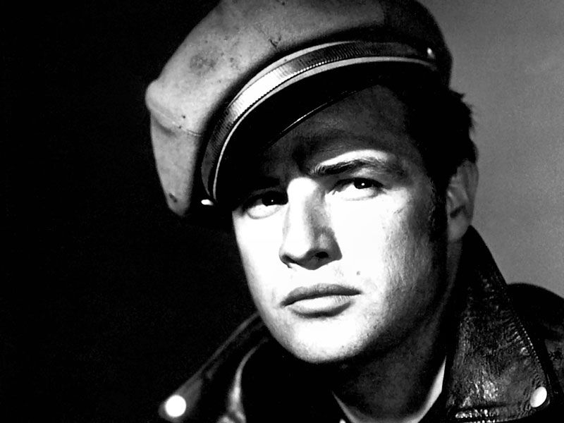Marlon Brando