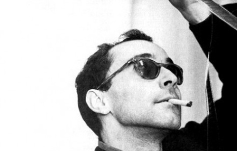 jean luc godard