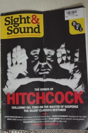 Sight and Sound magazine
