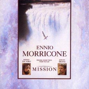 the mission score