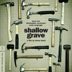 shallow grave criterion cover
