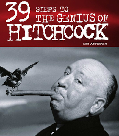 39 steps to the genius of hitchcock