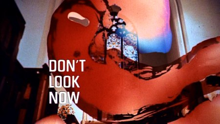dont look now poster