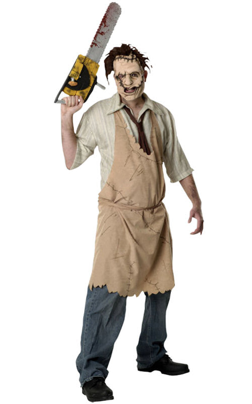 leatherface-costume