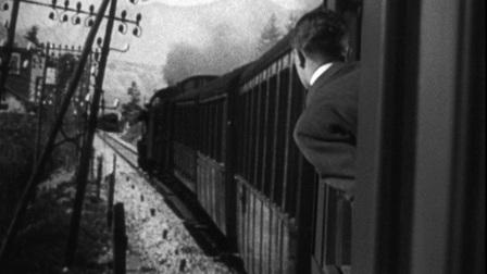 the lady vanishes train