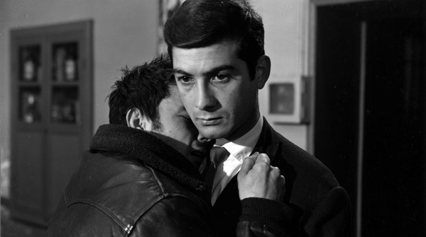 Le Beau Serge