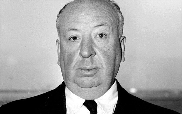 What Alfred Hitchcock Movies Are On Netflix