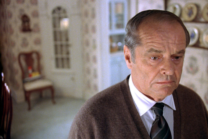 psychological review of movie about schmidt Therapeutic movie review column by birgit wolz, phd, mft about schmidt  director: alexander payne producers: harry gittes, michael besman.