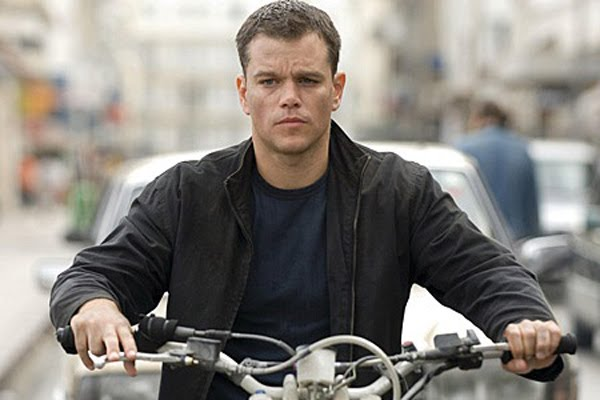 bourne ultimatum 2007