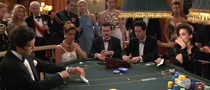 леся проиграла в казино