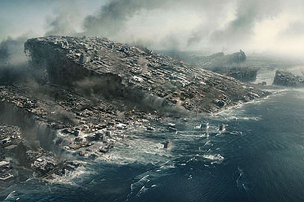 apocalypse roland emmerich s 2012 includes some epic scenes of natural