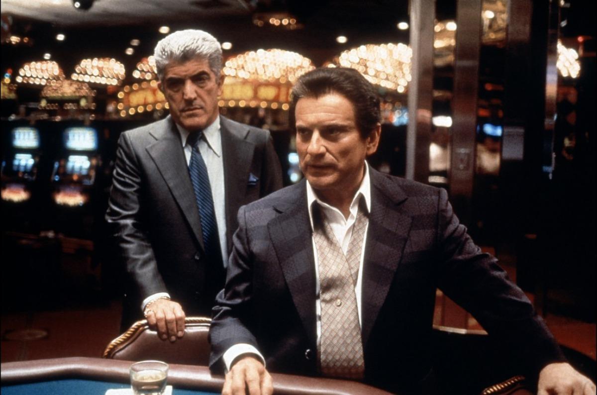 Classic casino movies