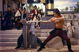 chang cheh martial arts