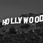 Hollywood-Sign-Black-and-White