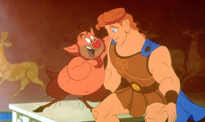 Hercules 1997 Taste Of Cinema Movie Reviews And