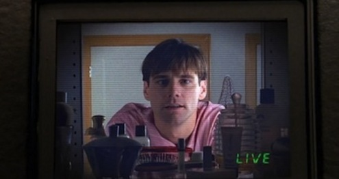 Jim Carrey The Truman Show