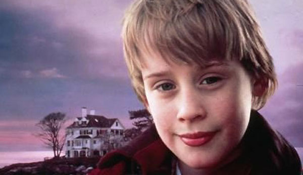 Macaulay Culkin The Good Son