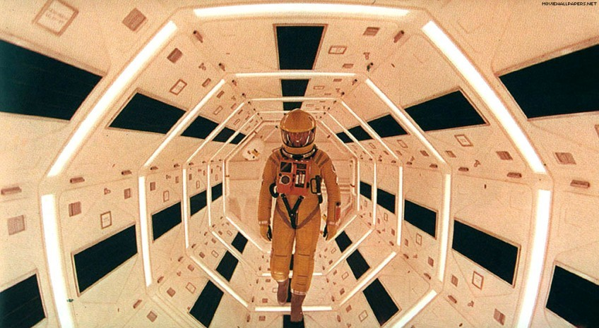 "10 Reasons Why ""2001: A Space Odyssey"" Is The Greatest Sci-fi Movie of All Time"