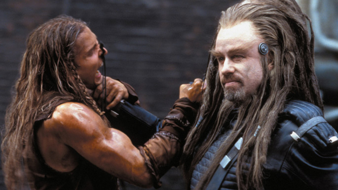 Terl Battlefield Earth