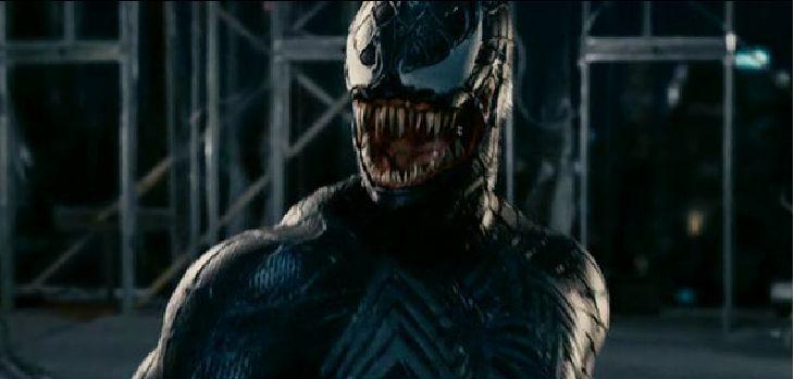Venom Spider Man Quotes. QuotesGram
