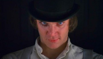 alex clockwork orange