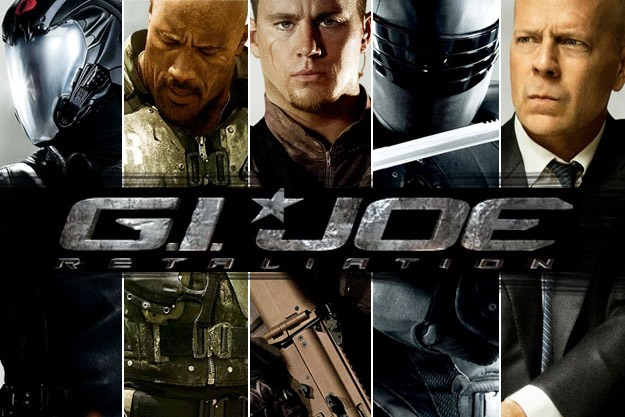 Watch G.I. Joe: Retaliation Only If You Have Nothing Better To ...