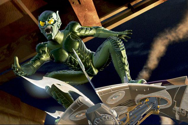 spider-man-green-goblin