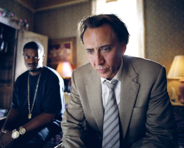 Terence McDonagh in Bad Lieutenant