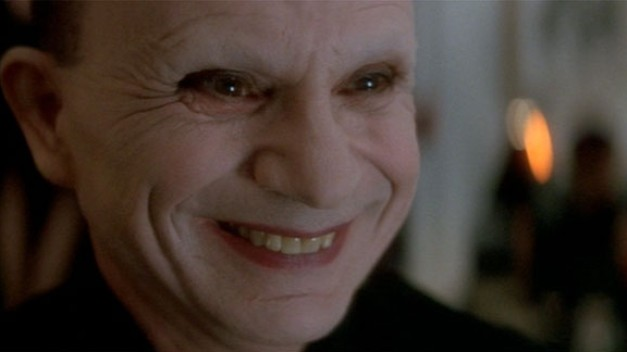 The Mystery Man in Lost Highway