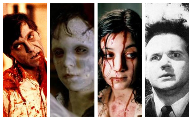 best indie horror films