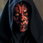 darth maul death
