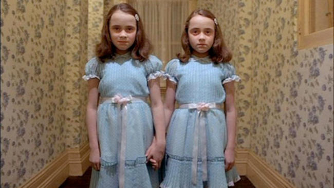 the-twins-the-shining