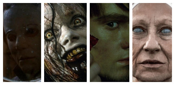 10 worst horror movies of all time