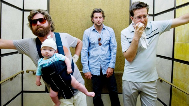 The-Hangover-franchise