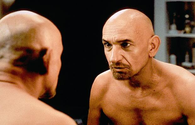 Ben Kingsley in Sexy Beast