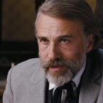 Christoph Waltz in Django Unchained