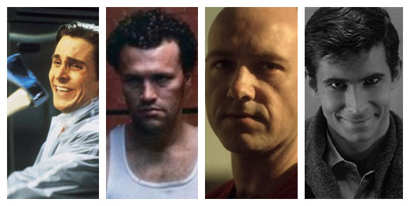 scariest serial killer movies
