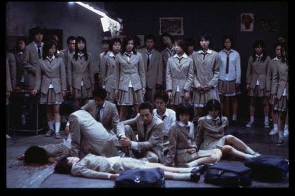 battle royale photo