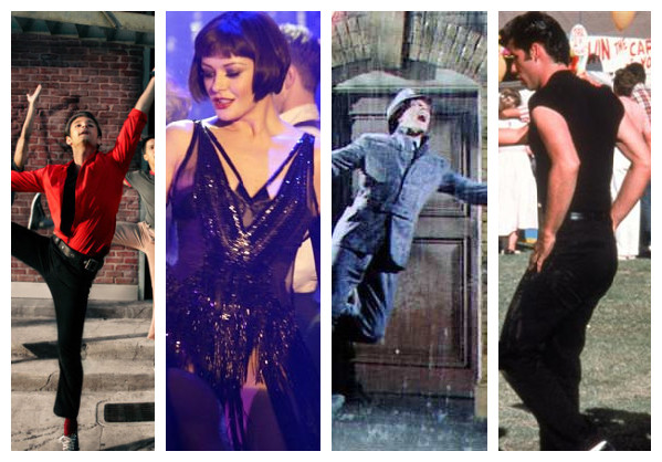 best movie musicals
