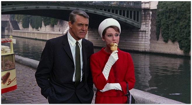 Charade-1963