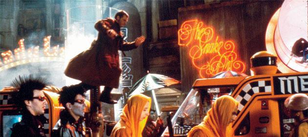 Blade Runnerharrison fordmust credit:Warner Bros./neal peters collection