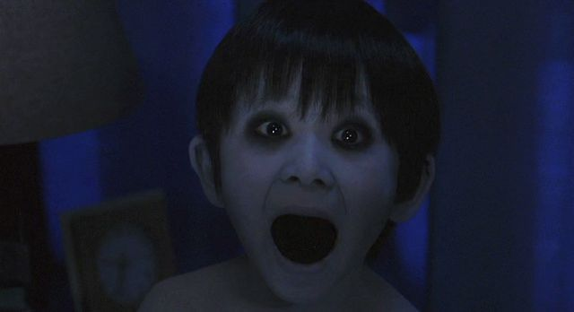 The 15 Best Japanese Horror Movies Of All Time 171 Taste Of